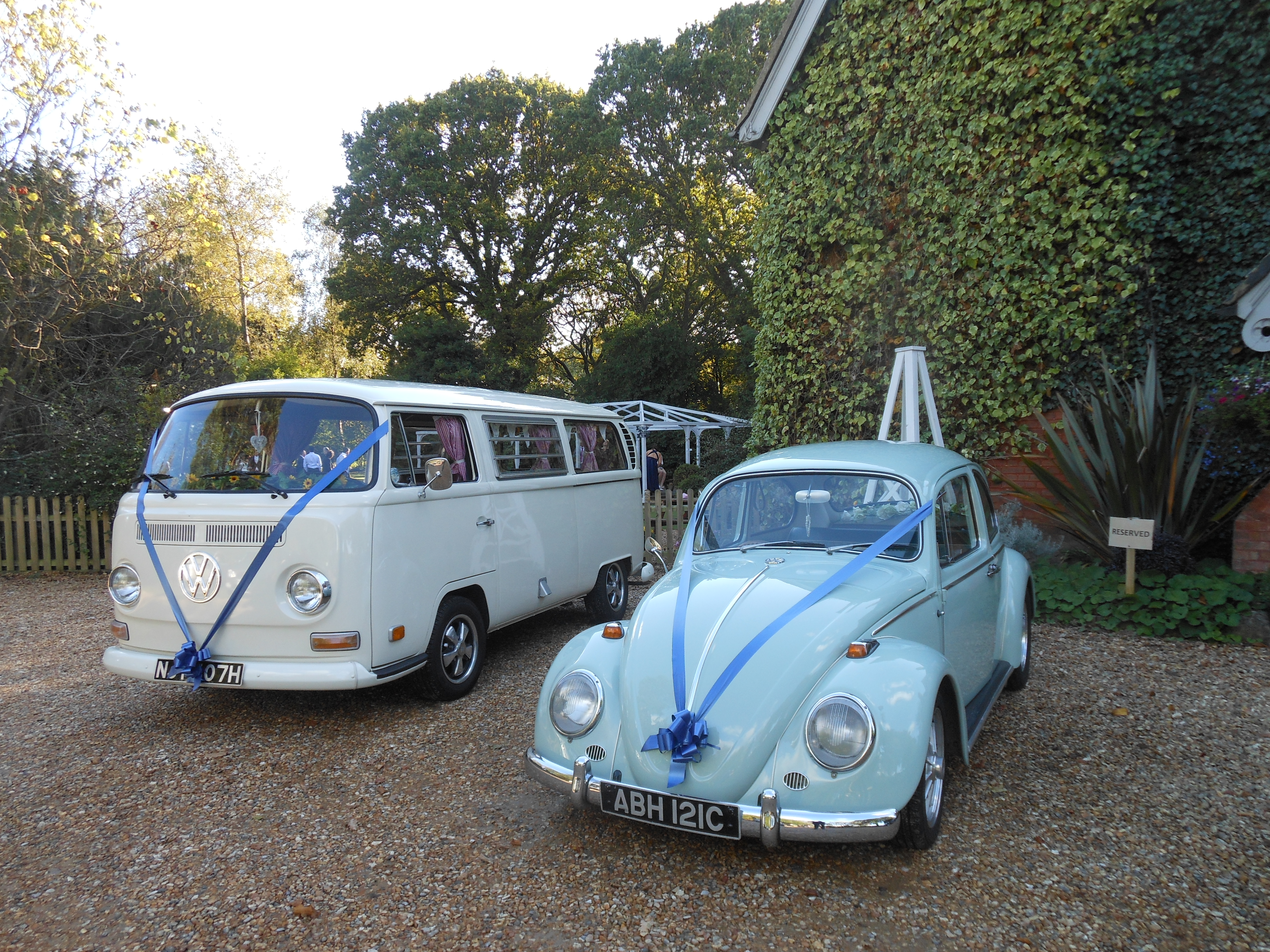 Booking Your Wedding Car Some Tips And Advice Dorset Dubhire